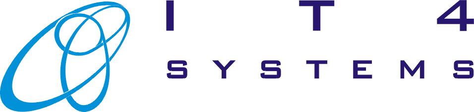 IT4 SYSTEMS - CONSULTORIAS E TREINAMENTOS LTDA